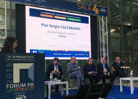 Forum PA Caltabiano