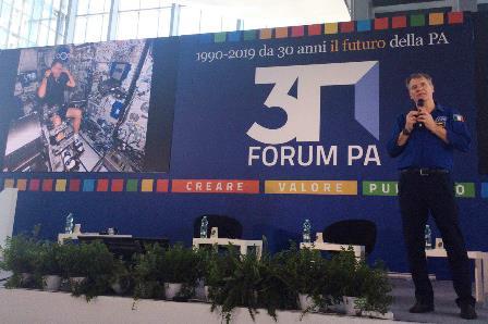 Forum PA Nespoli