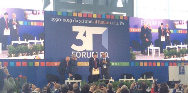Forum PA Conte